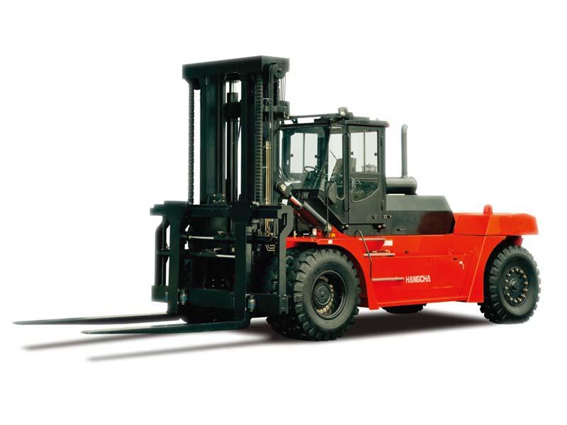 柴油堆高機20-28噸